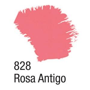 Tinta Acrílica 60ml Nature Colors Rosa Antigo 828 - ACRILEX